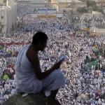 Renungan Kecil di Hari Arafah