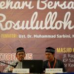 HC Sukses Menggelar Dauroh Keluarga di Balaraja, Tangerang