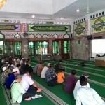 DAUROH KELUARGA ISLAMI BEKASI