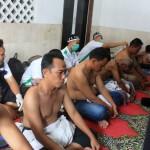 Pengobatan Massal Gratis' bagi masyarakat Desa Sukamantri
