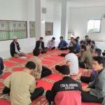 Huda Cendekia berusaha meningkatkan kualitas dari masing-masing aktivis agar senantiasa dekat dengan Al-Qur'an sebagai sumber petunjuk umat manusia