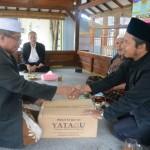 Huda Cendekia melalui relawan dari Yayasan Takrimul Qur'an (YATAQU) kembali mengunjungi Pondok Pesantren Mitra Prioritas (MITAS) di wilayah Kota Bogor