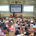 Acara Training Al-Qur'an dan Seminar TEQUN (Terjemah Al-Qur'an) Huda Cendekia