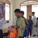 Kunjungan QuBisa ke Pondok Pesantren Daarul Marhamah lil Aytam