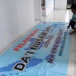 Persiapan pelantikan PPDN angkatan 28