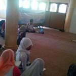 Halaqoh Bedah Buku ( HBB ) bersama CRB Surabaya