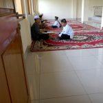 Partisipasi Santri Ponpes Darul Marhamah lil Aytam pada Kegiatan Wisuda Tahfidz se-Jawa Barat