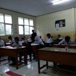 Ujian Nasional Santri Daarul Marhamah lil Aytam