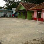 Sumbangan Dana untuk Sarana Olahraga Ponpes darul Marhamah lil Aytam