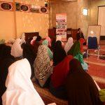 """Training Al-Qur'an """"Menghafal Al-Qur'an Semudah Tersenyum"""""""