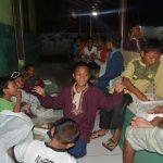 """Kunjungan dari Donatur """"Pondok Pesantren Daarul Marhamah Lil Aitam"""""""