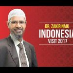 Dari Kuliah Umum Dr. Zakir Naik: Pertaruhan Niat dan Pencarian Kebenaran