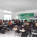 37 Mahasiswa Ikuti Seminar Pembekalan Skripsi Jilid 2