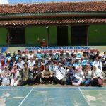 Kunjungan SABISA Farm IPB ke Ponpes Yatim Darul Marhamah