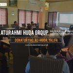 Silaturahmi Huda Group | Merekatkan Ukhuwah
