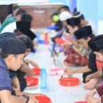 Puasa Senin Kamis Santri Huda Islami Bogor