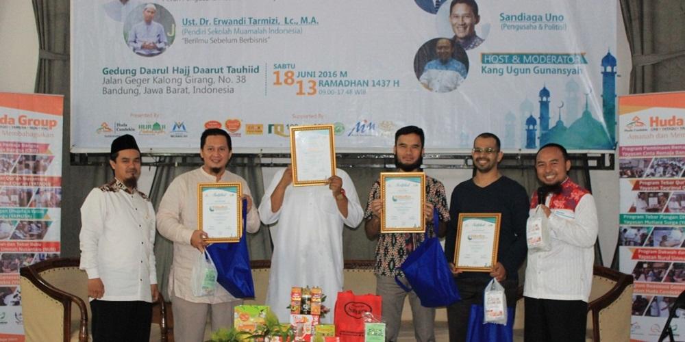 Kegiatan Seminar Ramadhan - Copy