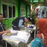 Layanan Donasi Huda Cendekia di SD IT Al Hidayah Cibinong
