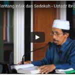 Kumpulan Video Ceramah Singkat Tentang Sedekah