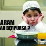 1 Muharam – Bolehkah berpuasa ?