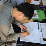 Seleksi Mahasiswa Baru Beasiswa Pendidikan Islam